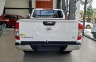 Bán Nissan Navara EL 2.5 AT 2WD 2019 màu trắng, mới 100% giá 616 triệu tại Tp.HCM
