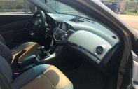 Bán Chevrolet Cruze LS năm sản xuất 2011, màu vàng, chất lượng rất tốt giá 298 triệu tại Đà Nẵng