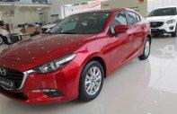 Cần bán xe Mazda 3 năm sản xuất 2019, màu đỏ giá 659 triệu tại Đà Nẵng