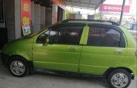 Cần bán xe Daewoo Matiz sản xuất 2007, giá 95tr giá 95 triệu tại Nghệ An