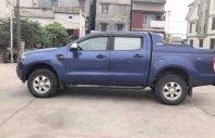 Bán gấp Ford Ranger AT 2015, màu xanh lam, nhập khẩu  giá 507 triệu tại Hà Nội