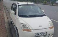 Bán xe Chevrolet Spark 2010, màu trắng, nhập khẩu, chính chủ  giá 115 triệu tại Hà Nội