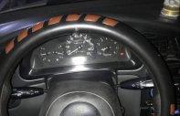 Bán Daewoo Lanos 2002, màu trắng, số sàn, xe đẹp, zin 80% giá 104 triệu tại Tp.HCM