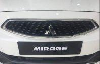 Bán xe Mitsubishi Mirage năm sản xuất 2019, màu trắng giá 351 triệu tại Đồng Tháp