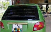 Bán xe Daewoo Matiz 2007, màu xanh lục, xe nhập giá 75 triệu tại Nghệ An