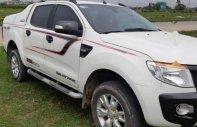 Cần bán Ford Ranger 2014, màu trắng xe gia đình giá 575 triệu tại Hà Nội
