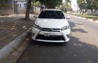 Bán Toyota Yaris G đời 2017, màu trắng, nhập khẩu   giá 638 triệu tại BR-Vũng Tàu