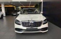 Cần bán xe Mercedes Maybach S560 sản xuất 2019, tính năng an toàn vượt trội giá 11 tỷ 99 tr tại Tp.HCM