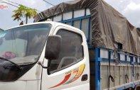 Cần bán xe tải Thaco Ollin mui bạt 3,5 tấn đời 2009 giá 160 triệu tại Bình Dương