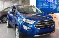 Bán Ford Ecosport New 2019 xe đủ màu giao ngay giá ưu đãi tốt nhất kèm quà tặng giá trị, hotline: 0938.516.017 giá 527 triệu tại Tp.HCM