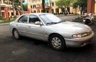 Cần bán Mazda 626 1994, màu bạc, xe nhập, giá tốt giá 88 triệu tại Hòa Bình