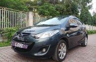 Ô Tô Thủ Đô bán xe Mazda 2 1.5L sản xuất 2013 màu xanh, 369 triệu giá 369 triệu tại Hà Nội