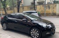 Bán Kia K3 AT sản xuất năm 2015, màu đen giá 5 triệu tại Hà Nội