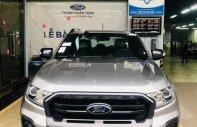 Bán Ford Ranger Wildtrak 2.0L mới 2018 hướng tới hình ảnh tinh tế và sang trọng hơn giá 918 triệu tại Hà Nội