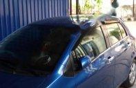 Cần bán lại xe Toyota Yaris đời 2007, màu xanh lam, xe đẹp giá 327 triệu tại Bình Dương
