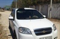 Bán xe Chevrolet Aveo Sx 2012, còn mới lắm giá 240 triệu tại Tp.HCM