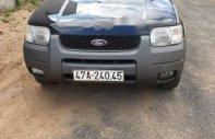 Bán Ford Escape 2.0 sx 2003, xe nhập chính chủ, giá tốt giá 230 triệu tại Đắk Lắk