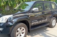 Bán xe Toyota Prado 3.0 năm 2004, màu đen, nhập khẩu  giá 570 triệu tại Tp.HCM