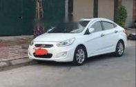 Bán gấp Hyundai Accent Blue 2015, màu trắng, nhập khẩu như mới, giá 480tr giá 480 triệu tại Hà Nội