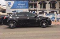 Bán Daewoo Lacetti màu đen, số sàn, đời 2010, xe nhập khẩu giá 275 triệu tại Bắc Giang