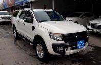 Bán ô tô Ford Ranger Wildtrak 2.2 AT 4X2 đời 2014, màu trắng, xe nhập, giá tốt giá 560 triệu tại Hà Nội
