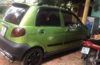 Bán ô tô Daewoo Matiz năm sản xuất 2003, màu xanh lam, giá rẻ giá 5 tỷ 200 tr tại Phú Thọ