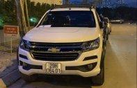 Cần bán xe Chevrolet Colorado AT đời 2017, màu trắng, nhập khẩu  giá 635 triệu tại Hà Nội