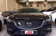 Bán Mazda 6 2.0 Premium đời 2017, màu đen, 829 triệu giá 829 triệu tại Tp.HCM