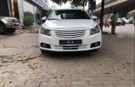 Cần bán gấp Daewoo Lacetti AT đời 2010, màu trắng, nhập khẩu nguyên chiếc  giá 335 triệu tại Hà Nội