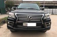 Bán Lexus LX570 xuất Mỹ năm sản xuất 2010, đăng ký 2011 tư nhân giá 3 tỷ 200 tr tại Hà Nội
