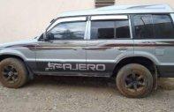 Cần bán lại xe Mitsubishi Pajero 2.4 đời 1996 còn mới giá 125 triệu tại Gia Lai