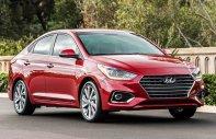 Bán Hyundai Accent 2018 mới - Đại lý Hyundai Việt Hàn giá 480 triệu tại Tp.HCM