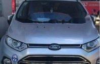 Cần bán xe Ford EcoSport Titanium 1.5L AT đời 2016, màu bạc, chính chủ giá 530 triệu tại Đắk Lắk