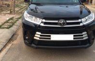 MT Auto 88 Tố Hữu bán xe Toyota Highlander LE, sản xuất 2017, ĐK 2018, LH e Hương 0945392468 giá 2 tỷ 350 tr tại Hà Nội