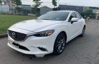 Bán xe Mazda 6 2.0 Pretium 2018, màu trắng, nhập khẩu giá 825 triệu tại Tp.HCM