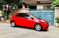 Bán Toyota Yaris 2010 số tự động, màu đỏ, xuất xứ Nhật Bản giá 332 triệu tại Tp.HCM