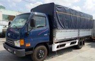 Bán Hyundai 2.3T thùng bạt N250 giá 480 triệu tại Tp.HCM