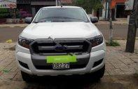 Bán ô tô Ford Ranger đời 2018, màu trắng, nhập khẩu nguyên chiếc  giá 637 triệu tại Lâm Đồng