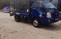 Cần bán xe Kia Bongo năm sản xuất 2005, màu xanh lam, nhập khẩu   giá 160 triệu tại Hà Nội