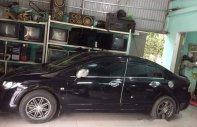 Bán Honda Civic năm 2009, màu đen, giá tốt giá 380 triệu tại Hà Nội