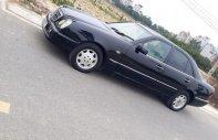 Bán xe Mercedes E230 AT đời 1996, màu đen, nhập khẩu nguyên chiếc   giá 66 triệu tại Tp.HCM