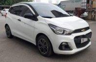Cần bán gấp Chevrolet Spark Van sản xuất 2016, màu trắng, nhập khẩu nguyên chiếc chính chủ giá 266 triệu tại Hà Nội