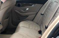 Bán Mercedes C250 Exclusive đời 2015, màu đen giá 1 tỷ 270 tr tại Tp.HCM