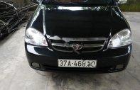 Bán xe Daewoo Lacetti Ex năm 2009, màu đen giá 175 triệu tại Hà Tĩnh