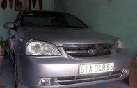 Cần bán xe Daewoo Lacetti năm 2011, màu bạc giá 235 triệu tại Đồng Nai