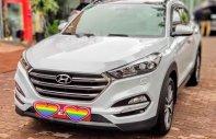 Bán Hyundai Tucson 2015, màu trắng, xe rất đẹp giá 855 triệu tại Hà Nội