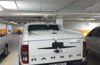 Bán Ford Ranger sản xuất 2016, màu trắng, xe nhập, giá tốt giá 770 triệu tại Tp.HCM