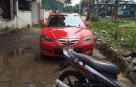 Cần bán xe Mazda 3 S 2.0 AT đời 2009, màu đỏ, nhập khẩu nguyên chiếc còn mới, giá 355tr giá 355 triệu tại Hà Nội