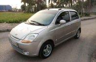 Bán ô tô Chevrolet Spark sản xuất năm 2009, xe bảo dưỡng định kỳ, máy móc êm, khỏe, chắc chắn giá 120 triệu tại Hà Nội