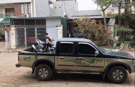 Bán Ford Ranger đời 2003, chính chủ, 4 lốp mới thay giá 165 triệu tại Vĩnh Phúc